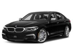2018 BMW M550i Xdrive Sedan Berline