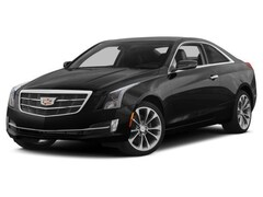 2018 CADILLAC ATS 3.6L Premium Luxury AWD | Heated Seats | Nav Coupe