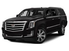 2018 CADILLAC Escalade ESV Premium Luxury | Rear DVD | Sunroof SUV