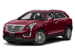 2018 CADILLAC XT5 Luxury VUS