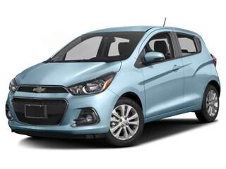 Used 2018 Chevrolet Spark in Calgary, AB