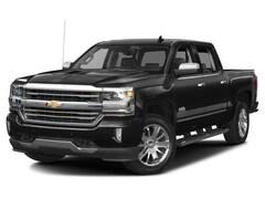 2018 Chevrolet Silverado 1500 High Country Camion