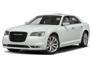 2018 Chrysler 300 Limite