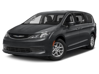 2018 Chrysler Pacifica LX Like New Low Mileage Van