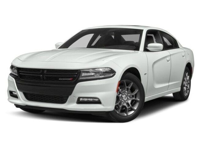 2018 Dodge Charger GT*ALL WHEEL DRIVE*R/T FRONT END APPEARANCE*NO ACCIDENT* Sedan