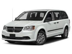 2018 Dodge Grand Caravan CVP/SXT Van Passenger