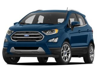 2018 Ford EcoSport SE 2.0 BLUETOOTH HANDSFREE HTD SEATS SPORT UTILITY
