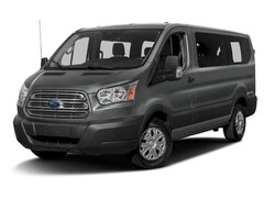 2018 Ford Transit-150 XLT Wagon Low Roof Passenger Wagon