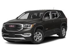 2018 GMC Acadia SLE AWD | Dual Zone Climate | 7