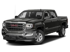 2018 GMC Sierra 1500 SLE**Heated Seats | Bluetooth | WiFi** Truck Crew Cab