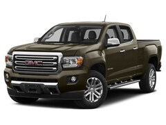2018 GMC Canyon *Heated front seats! *HD trailering pkg! *All seas Truck Crew Cab