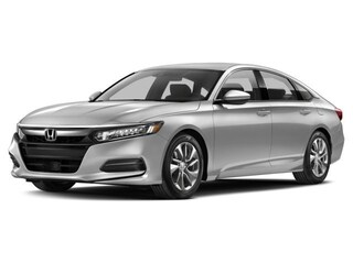2018 Honda Accord SDN LX Berline