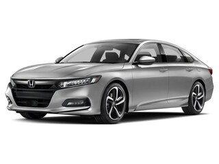 2018 Honda Accord SDN Berline