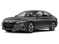 2018 Honda Accord Sedan 1.5T EXL-HS CVT