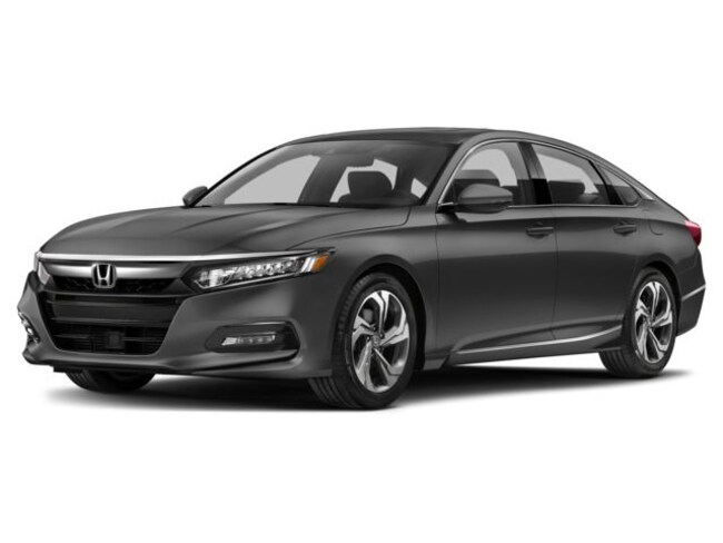 2018 Honda Accord SDN Sedan