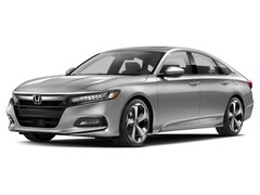Honda Accord Touring 2018 Berline