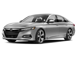 2018 Honda Accord SDN