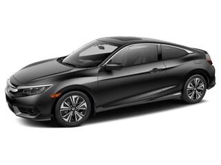 2018 Honda Civic CPE Coupé