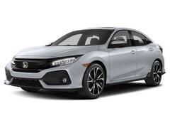 Honda Civic Sport Touring 2018 À hayon
