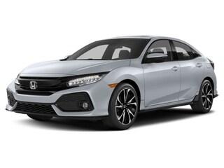 2018 Honda Civic HB S À hayon
