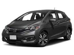 2018 Honda Fit EX Hatchback