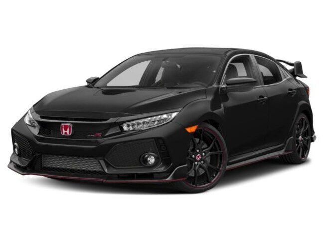 2018 Honda Civic Type R Base Hatchback