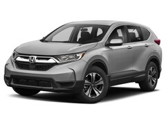 2018 Honda CR-V LX SUV