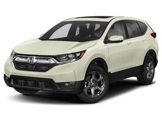 2018 Honda CR-V EX-L VUS