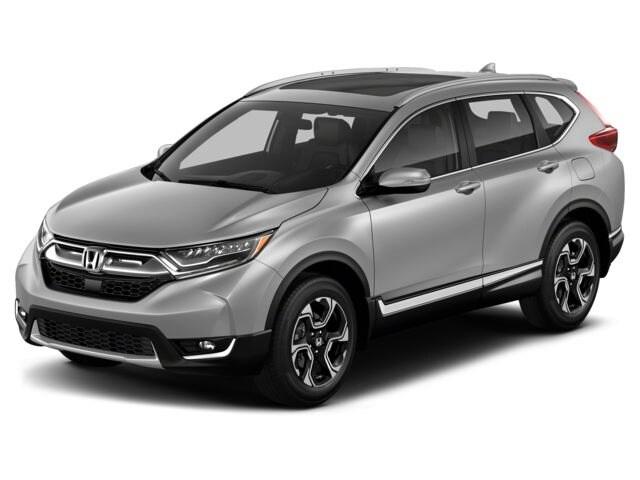 Honda CR-V Touring 2018 VUS
