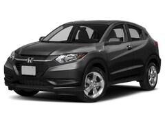 Honda HR-V LX 2018 VUS