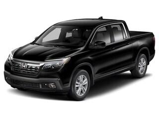2018 Honda Ridgeline LX Camion