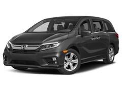 2018 Honda Odyssey EX w/RES Van Passenger Van