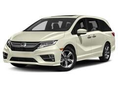 2018 Honda Odyssey Touring Mini-van Passenger