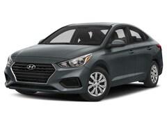 2018 Hyundai Accent Car