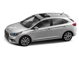 2018 Hyundai Accent Hatchback