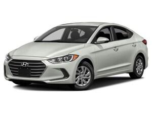 2018 Hyundai Elantra Limited SE
