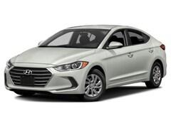 2018 Hyundai Elantra L Sedan