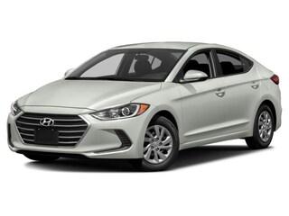 2018 Hyundai Elantra LE Sedan