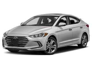 2018 Hyundai Elantra 4DR-AT-FWD Sedan