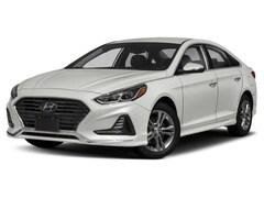 2018 Hyundai Sonata SE Car