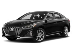 2018 Hyundai Sonata 2.4 Sport Berline