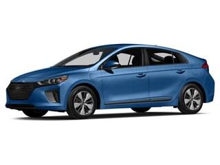 2018 Hyundai Ioniq Plug-In Hybrid SE À hayon
