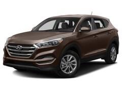 2018 Hyundai Tucson 1.6 SE SUV