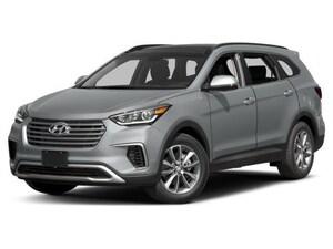 2018 Hyundai Santa Fe XL Luxury 7 Passenger