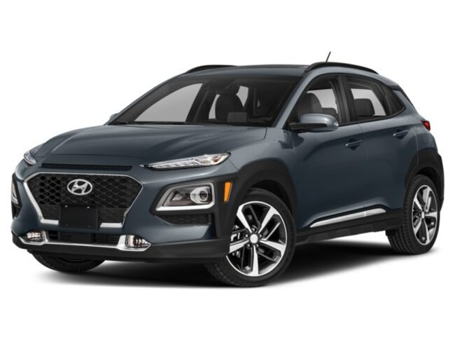2018 Hyundai Kona Preferred Sport Utility