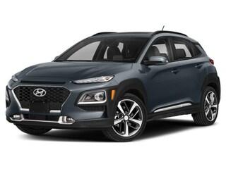 2018 Hyundai Kona 2.0L AWD Luxury SUV