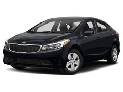 2018 Kia Forte EX 12 Days of Christmas Sale on Now! Sedan