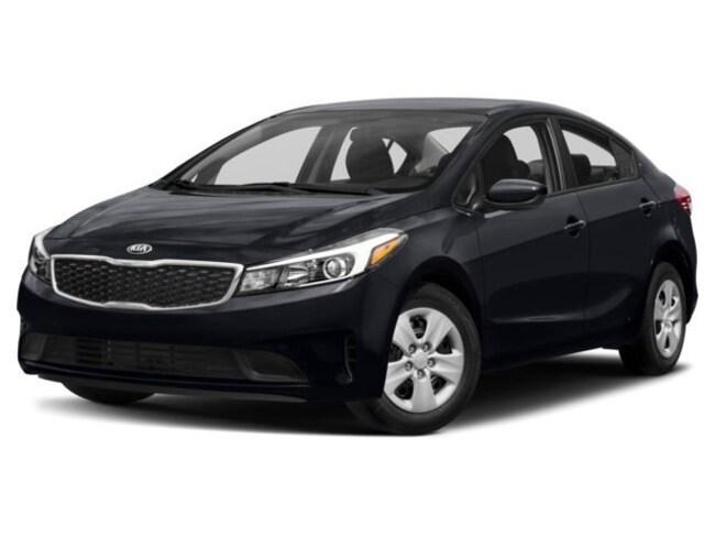 2018 KIA FORT Sedan