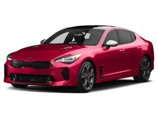 2018 Kia Stinger GT Limited Berline
