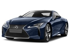2018 LEXUS LC 500h LC 500h Coupe